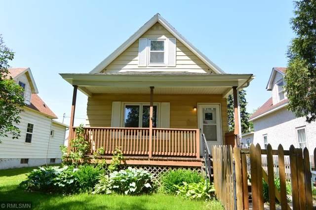513 10th Street S, Virginia, MN 55792 (MLS #5704205) :: RE/MAX Signature Properties