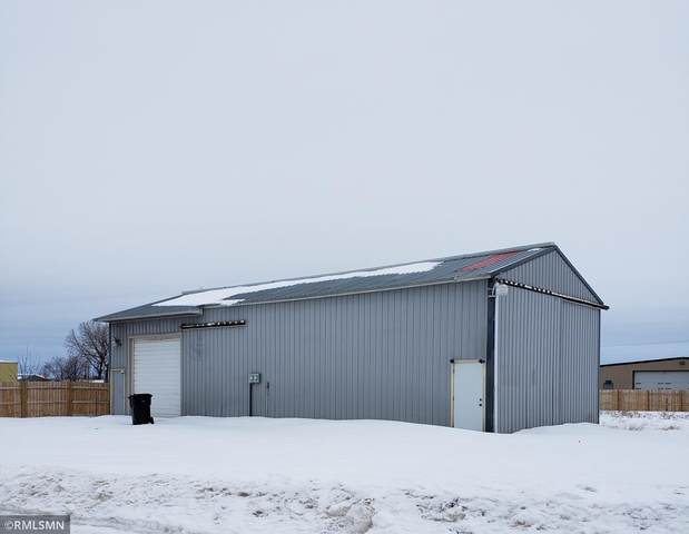 215 N 5th Street, New Richmond, WI 54017 (#5704220) :: The Smith Team