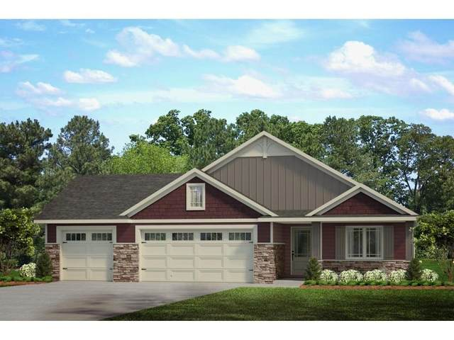 8880 151st Lane NW, Ramsey, MN 55303 (#5704250) :: Holz Group