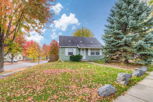 2106 Stillwater Avenue E, Saint Paul, MN 55119 (#5704251) :: Tony Farah | Coldwell Banker Realty