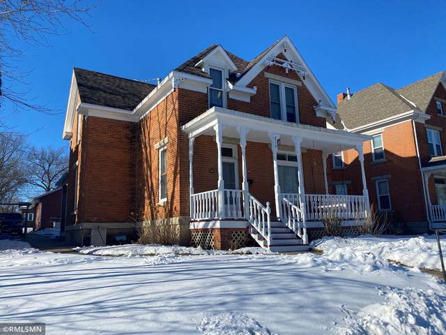 216 S Broadway Street, New Ulm, MN 56073 (#5704270) :: The Pietig Properties Group