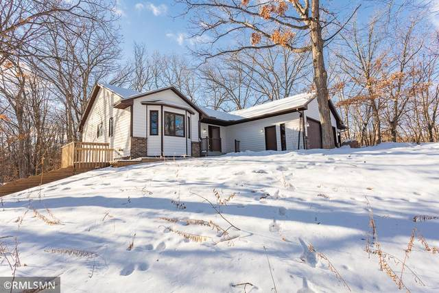 1341 119th Street NW, Monticello, MN 55362 (#5704320) :: The Pomerleau Team
