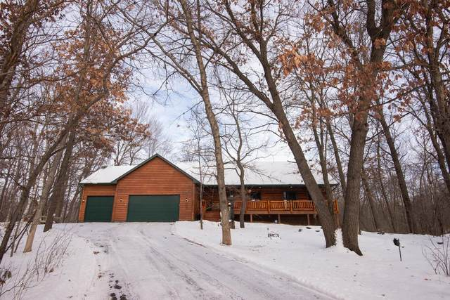 3841 137th Lane NE, Ham Lake, MN 55304 (#5704335) :: Tony Farah | Coldwell Banker Realty