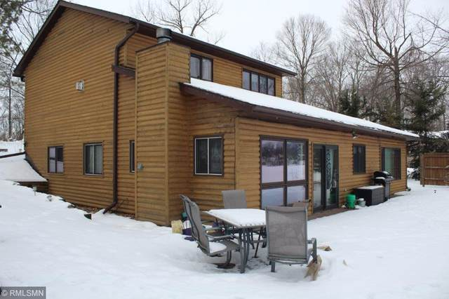 2010 81st Street A, Balsam Lake, WI 54810 (#5704362) :: Lakes Country Realty LLC