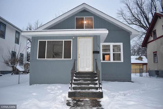 2642 Knox Avenue N, Minneapolis, MN 55411 (#5704387) :: The Pomerleau Team