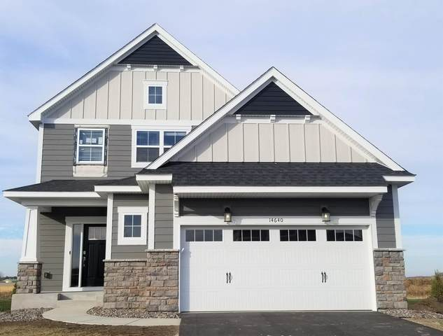 10882 Harbor Lane N, Dayton, MN 55369 (#5704403) :: The Pomerleau Team