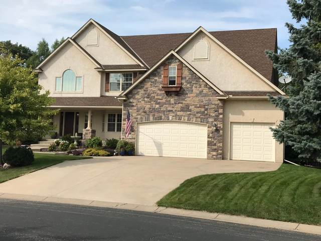 16820 Island Avenue, Lakeville, MN 55044 (#5704416) :: Twin Cities South