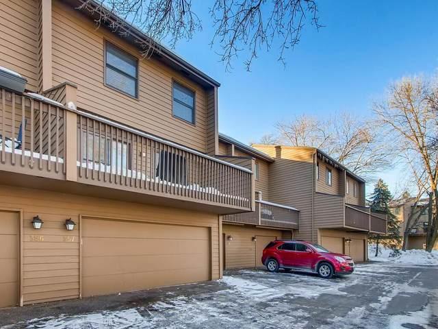 357 W Eagle Lake Drive, Maple Grove, MN 55369 (#5704423) :: Tony Farah   Coldwell Banker Realty