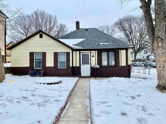 1095 Bush Avenue, Saint Paul, MN 55106 (MLS #5704497) :: RE/MAX Signature Properties