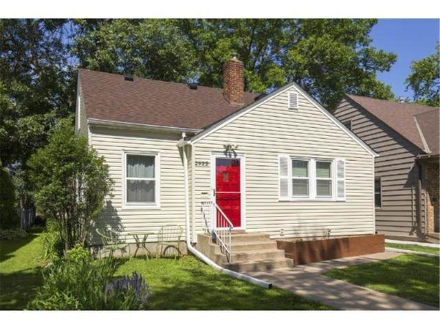 2922 Mckinley Street NE, Minneapolis, MN 55418 (#5704517) :: The Preferred Home Team