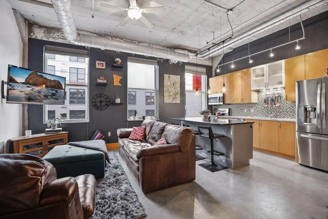 918 N 3rd Street #308, Minneapolis, MN 55401 (#5704527) :: The Pietig Properties Group