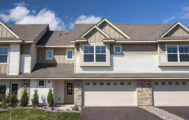 2107 Ada Drive, Lino Lakes, MN 55038 (#5704551) :: The Smith Team