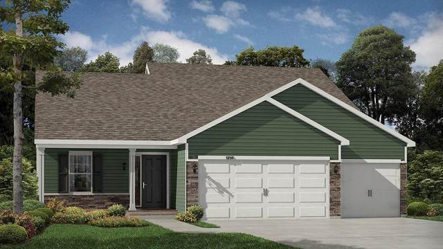 15879 74th Street NE, Otsego, MN 55330 (#5704561) :: Lakes Country Realty LLC