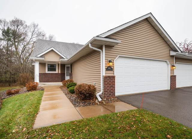 662 Overlook Drive, Roseville, MN 55113 (#5704562) :: Happy Clients Realty Advisors