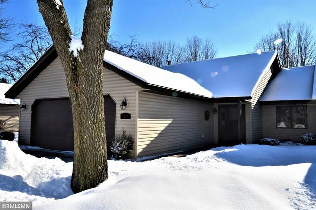 1317 Jefferson Street, Hastings, MN 55033 (#5704606) :: The Janetkhan Group