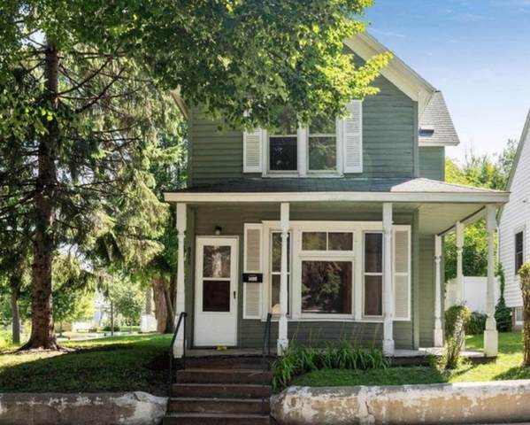 998 Colne Street, Saint Paul, MN 55103 (#5704655) :: Happy Clients Realty Advisors
