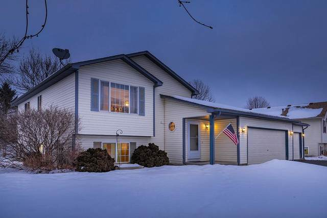 744 Kirche Hill Drive, Carver, MN 55315 (#5704701) :: The Pomerleau Team