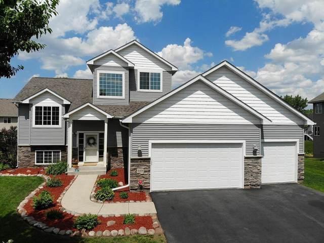 819 Forest Edge Drive, Jordan, MN 55352 (#5704814) :: Helgeson Platzke Real Estate Group