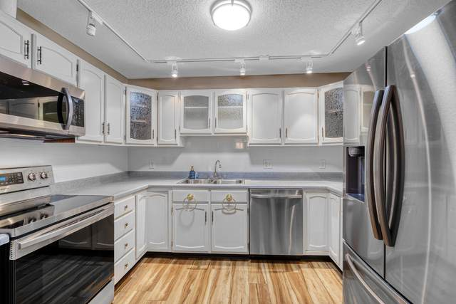 3090 Lexington Avenue N A5, Roseville, MN 55113 (#5704854) :: Happy Clients Realty Advisors