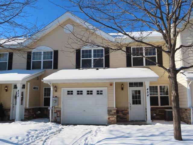 454 W 84th Street, Bloomington, MN 55420 (#5704862) :: Happy Clients Realty Advisors