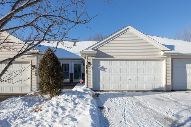 8866 Coppersmith Court, Inver Grove Heights, MN 55076 (#5704904) :: The Janetkhan Group