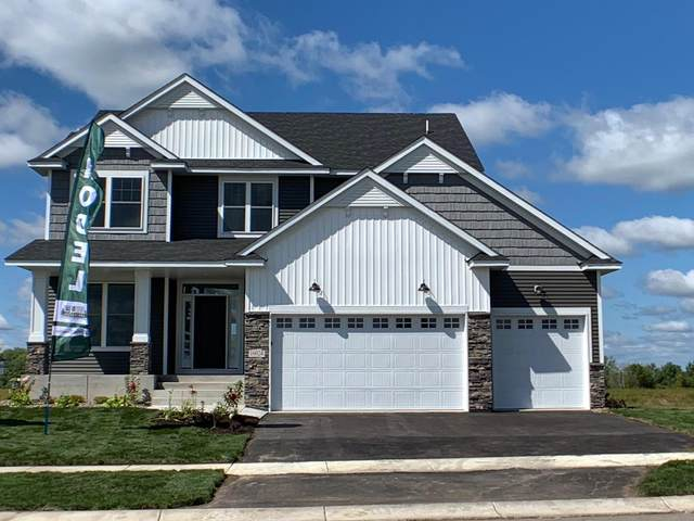3143 Centerville Road, Vadnais Heights, MN 55127 (#5704939) :: The Janetkhan Group