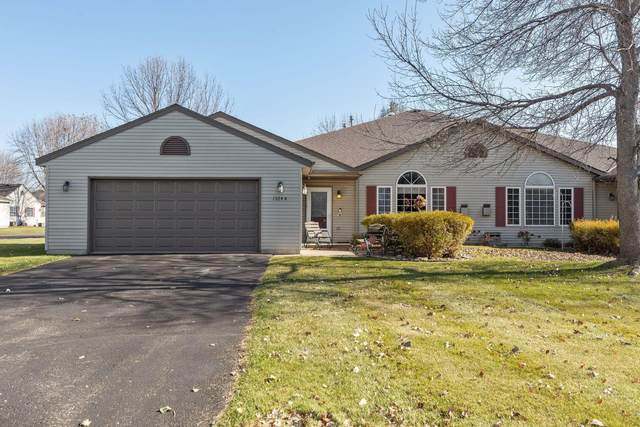 1324 Carriage Drive A, Hudson, WI 54016 (#5705014) :: Twin Cities South