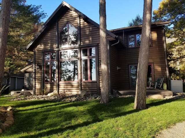12153 Whitefish Avenue, Crosslake, MN 56442 (#5705032) :: Twin Cities South