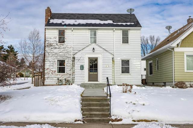 1279 Niles Avenue, Saint Paul, MN 55116 (#5705056) :: Happy Clients Realty Advisors