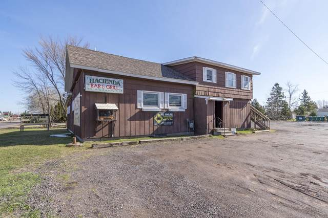 6428 Tower Avenue, Superior, WI 54880 (#5705143) :: Lakes Country Realty LLC