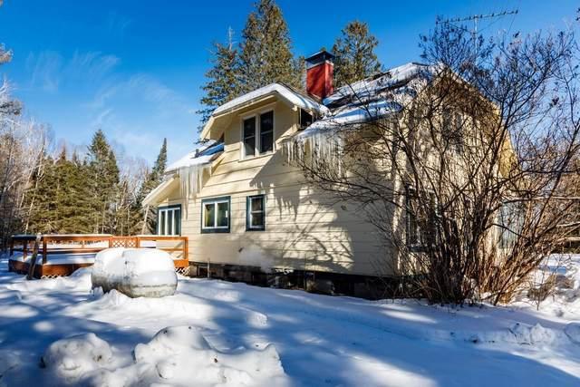 12181 S Waterbury Road, Solon Springs, WI 54873 (#5705186) :: Lakes Country Realty LLC