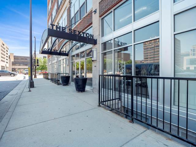 521 S 7th Street #224, Minneapolis, MN 55415 (#5705319) :: The Michael Kaslow Team