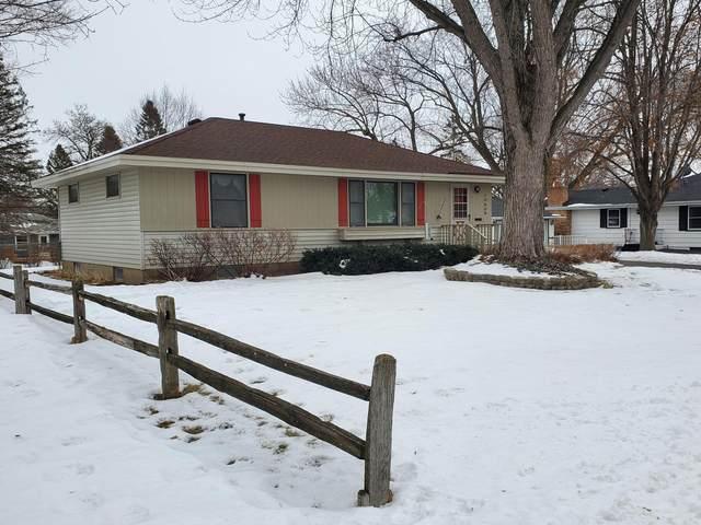 10909 Abbott Avenue S, Bloomington, MN 55431 (#5705329) :: Happy Clients Realty Advisors