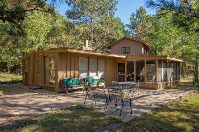 14331 Thistle Trail, Merrifield, MN 56465 (#5705334) :: The Pietig Properties Group