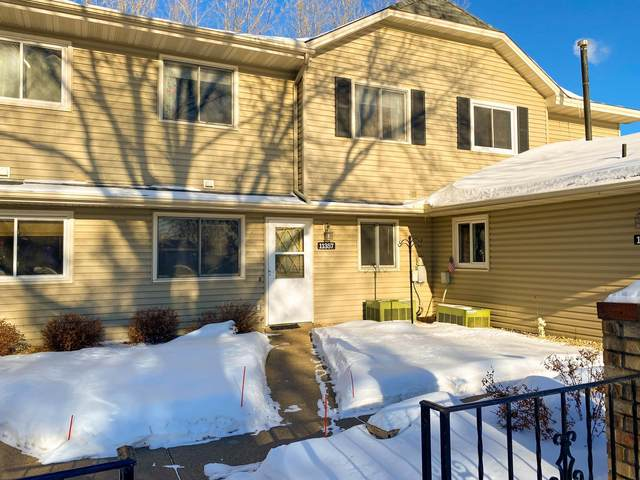 11357 Ibis Street NW, Coon Rapids, MN 55433 (#5705637) :: The Smith Team