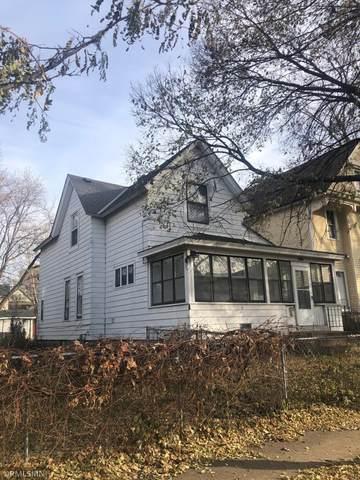 2629 14th Avenue S, Minneapolis, MN 55407 (#5705836) :: Straka Real Estate