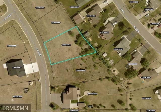 1012 7th Avenue NW, Rice, MN 56367 (#5705923) :: Straka Real Estate