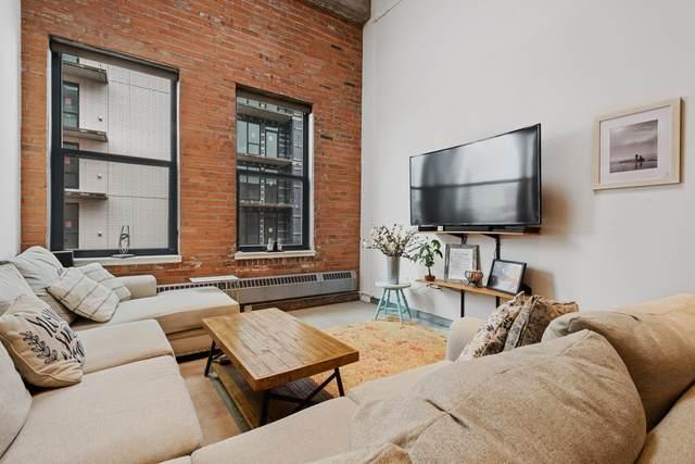 250 Park Avenue #712, Minneapolis, MN 55415 (#5705940) :: Happy Clients Realty Advisors