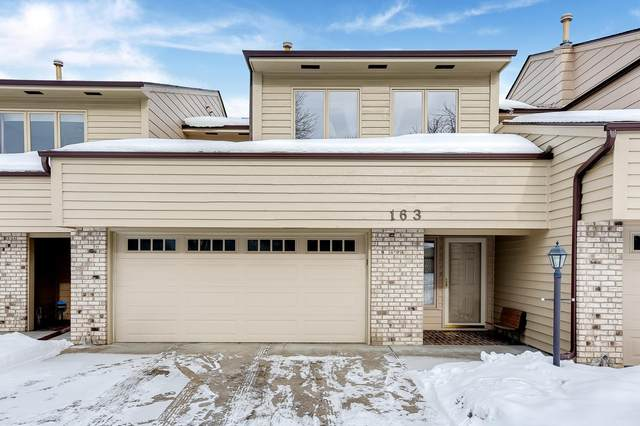 163 122nd Avenue NW, Coon Rapids, MN 55448 (#5705949) :: Bos Realty Group