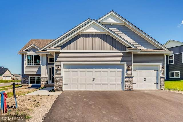 353 15th Street, Farmington, MN 55024 (#5706049) :: Twin Cities Elite Real Estate Group | TheMLSonline