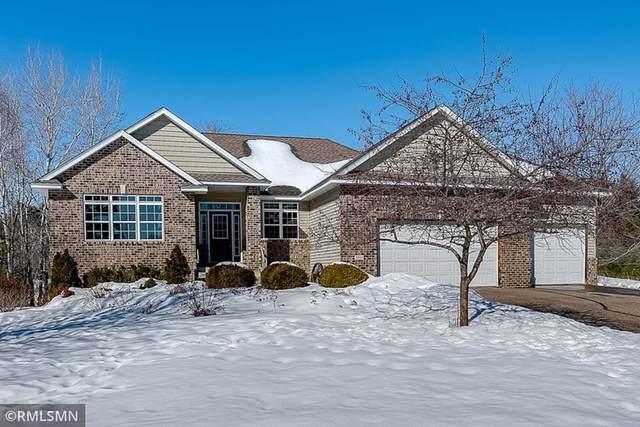 3935 160th Avenue NE, Ham Lake, MN 55304 (#5706239) :: Twin Cities Elite Real Estate Group | TheMLSonline