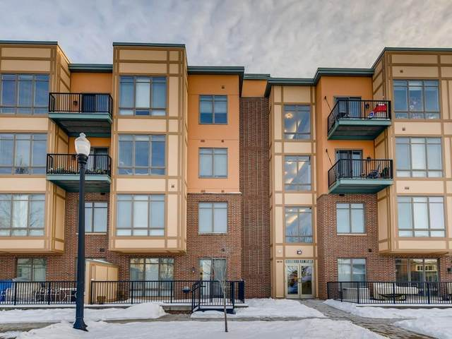 1070 Grandview Court NE #311, Columbia Heights, MN 55421 (#5706343) :: Happy Clients Realty Advisors