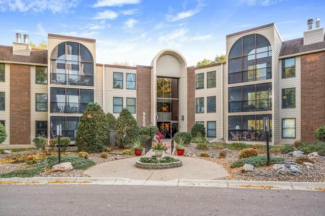 9550 Collegeview Road #325, Bloomington, MN 55437 (#5706419) :: Straka Real Estate