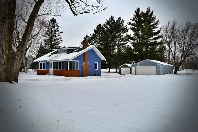 375 Evelyne Avenue W, Pine River, MN 56474 (#5706481) :: Lakes Country Realty LLC