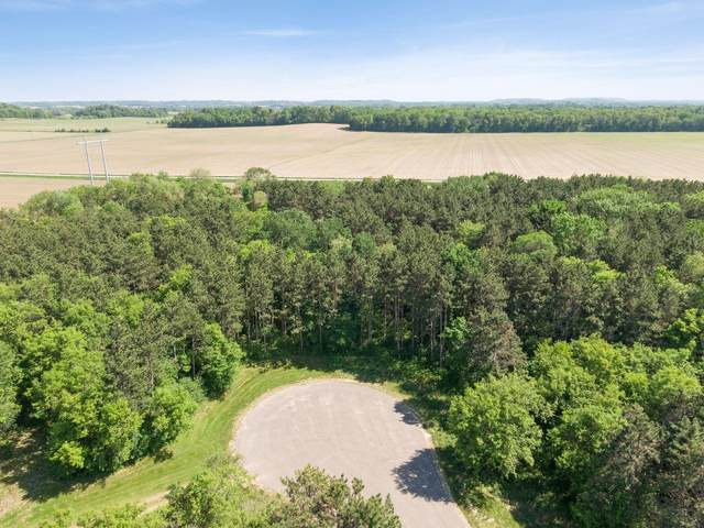 Lot 5 877th Ave., Clifton Twp, WI 54022 (#5706794) :: Straka Real Estate