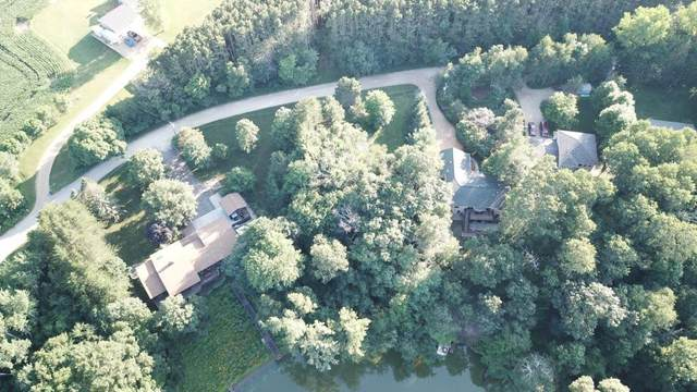 Lot 9 Brave Drive, Star Prairie Twp, WI 54025 (#5706817) :: Lakes Country Realty LLC