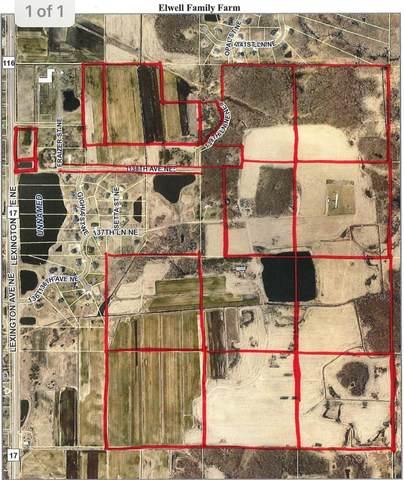 XXX 138th Ave Ne, Ham Lake, MN 55304 (#5707042) :: Twin Cities Elite Real Estate Group | TheMLSonline