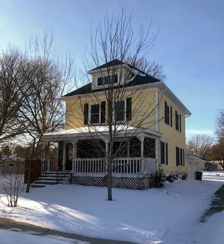 387 4th Street, Tracy, MN 56175 (#5707045) :: The Pietig Properties Group