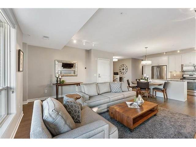 3974 Wooddale Avenue S #102, Saint Louis Park, MN 55416 (#5707180) :: Holz Group