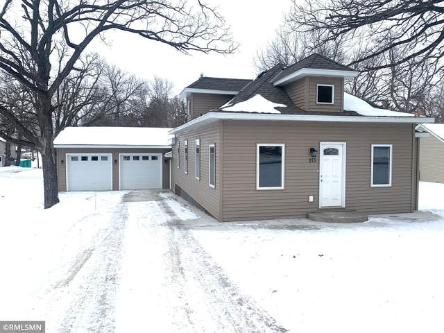 213 2nd Avenue NE, New London, MN 56273 (#5707518) :: Lakes Country Realty LLC